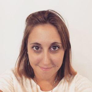 Lucía Sorio